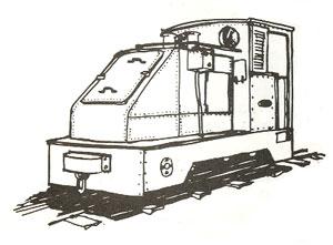 Kerr Stuart 4451