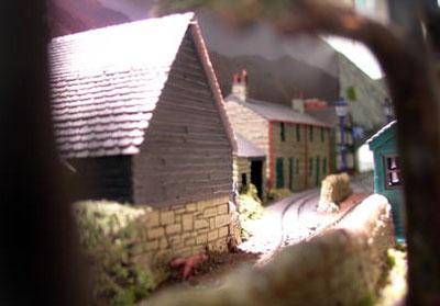 Craignure and Torosay line