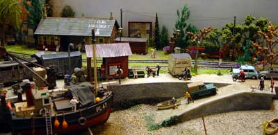 Port Foxdale